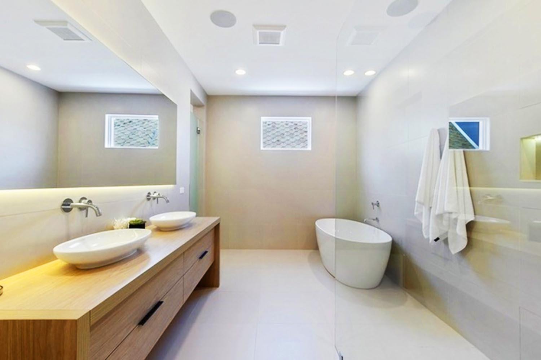 Dynamic Group Baths