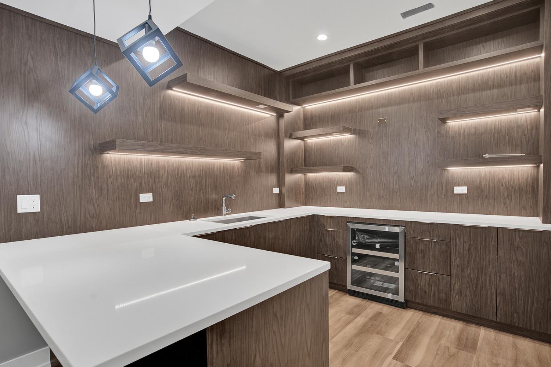 Dynamic Group Kitchens